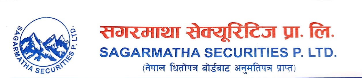 Sagarmatha Securities Pvt. Ltd